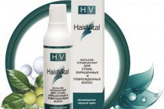 Кондиционер для сухих и поврежденных волос