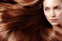 яичная маска делает волосы блестящими и здоровыми