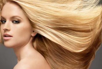 Красивые волосы - это богатство любой женщины