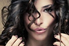 несмываемые масла для ухода за кончиками волос