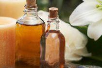 лечение волос миндальным маслом