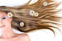 какие натуральные способы окраски волос существуют?