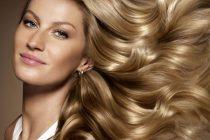Как получить роскошную укладку без вреда для волос