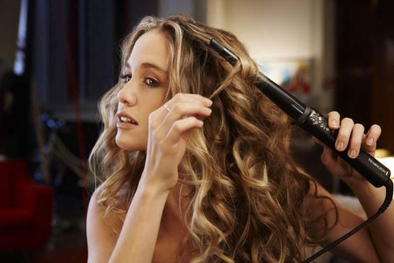 Как завить волосы ПЛОЙКА БЕЗ ЗАЖИМА
