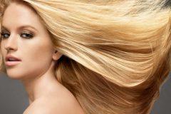Укрепить кончики волос позволят рекомендации профессионалов