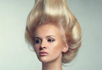 Каждая девушка хочет иметь прекрасные густые волосы