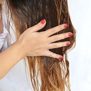 Травяной отвар для волос