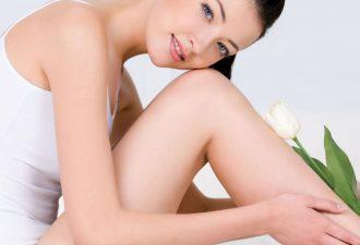 бритье волос - путь к гладкой коже