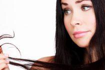Ломкость и сухость волос требует лечение