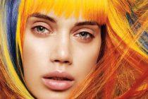 Большинство женщин сегодня отдают предпочтение стойким крем краскам профессиональной линии
