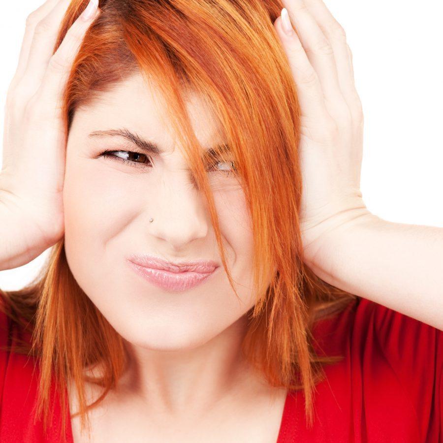 Почему болит кожа головы когда трогаешь волосы