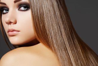 Тонирование волос не позволяет изменять цвет больше чем на 3 оттенка.