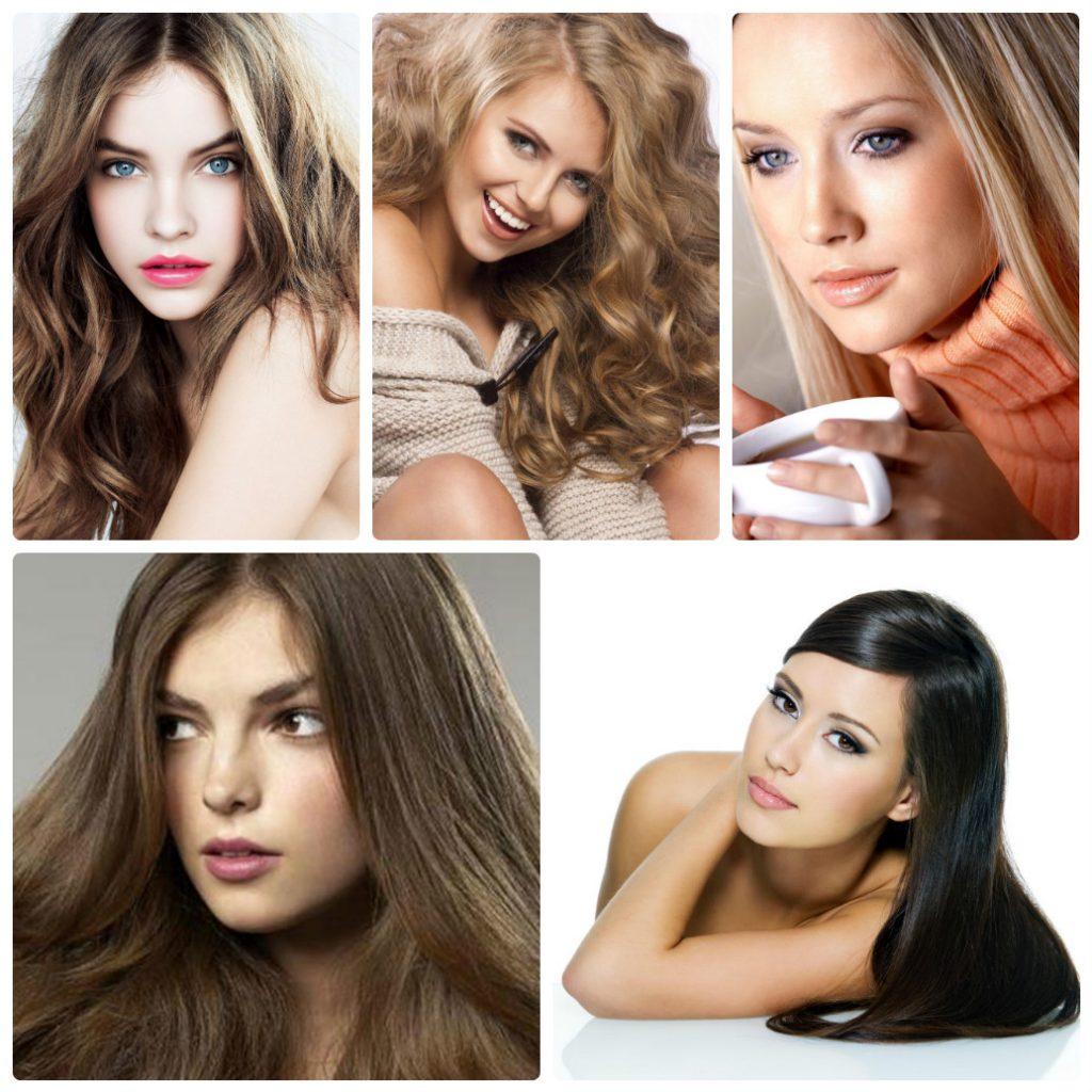 которых какой цвет волос подходит зимнему цветотипу фото этом