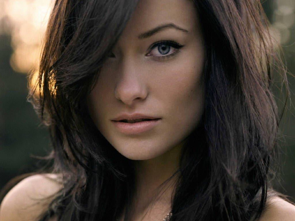 Красивая длина волос для девушек