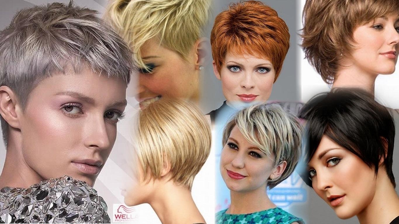 Стильные женские прически и стрижки: тренды и тенденции на фото.