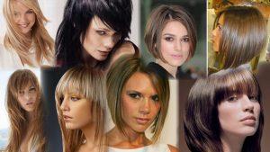 Прически на средние тонкие волосы фото