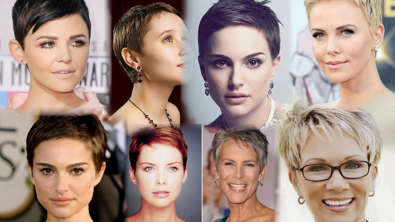 Она замаскирует возрастные изменения на лице и визуально смягчит грубые черты.
